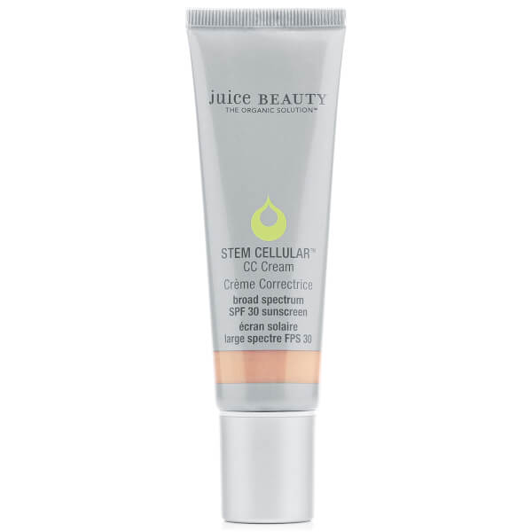 Juice Beauty Stem Cellular CC Cream - Warm Glow