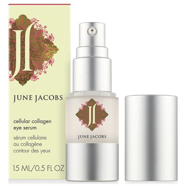 June Jacobs Cellular Collagen Eye Serum