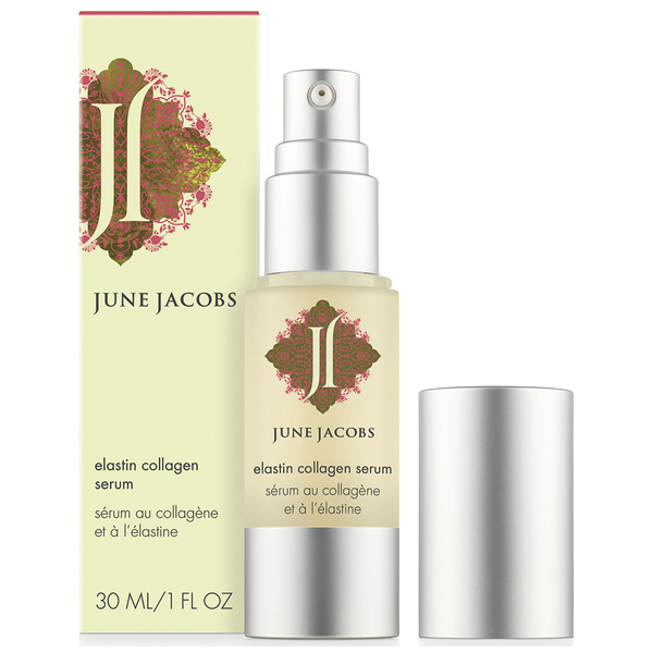 June Jacobs Elastin Collagen Serum