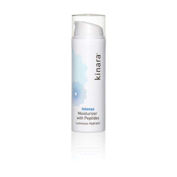 Kinara Intense Moisturizer with Peptides