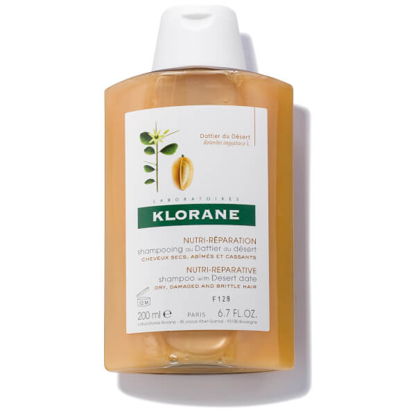 KLORANE Shampoo with Desert Date 6.7oz