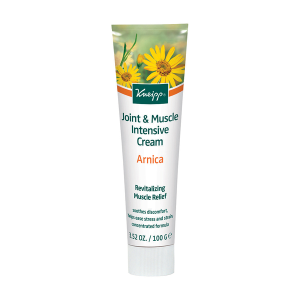 Kneipp Arnica Joint and Muscle Intensive Cream