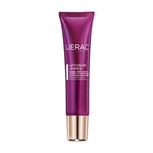 Lierac Liftissime Levres Lips Re-Plumping Balm