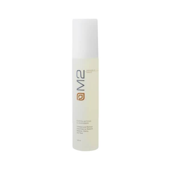 M2 Skin Care Exfoliating Cleanser