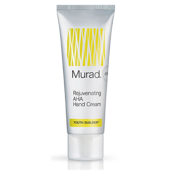Murad Youth Builder Rejuvenating AHA Hand Cream
