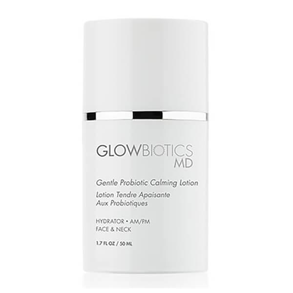 Glowbiotics Gentle Probiotic Calming Lotion