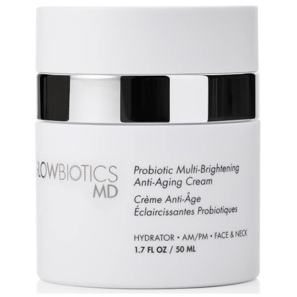 Glowbiotics MD Probiotic Multi-Brightening Anti-Aging Cream