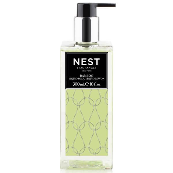 NEST Fragrances Bamboo Liquid Hand Soap