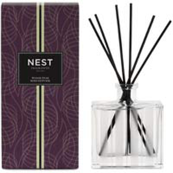 NEST Fragrances Reed Diffuser - Wasabi Pear