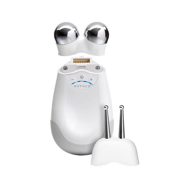 NuFACE Trinity Facial Trainer and ELE Attachment Set (Worth $474.00)