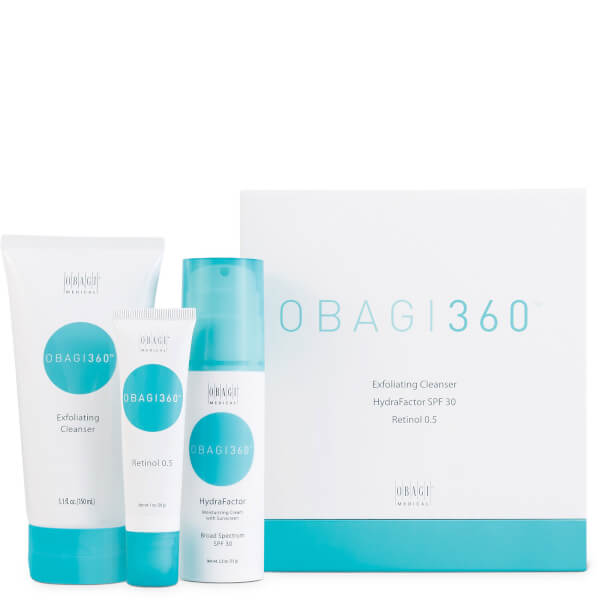 Obagi360 System Kit