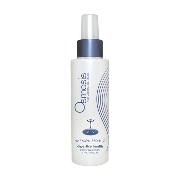 Osmosis Pur Medical Skincare Harmonized H2O Digestive Health
