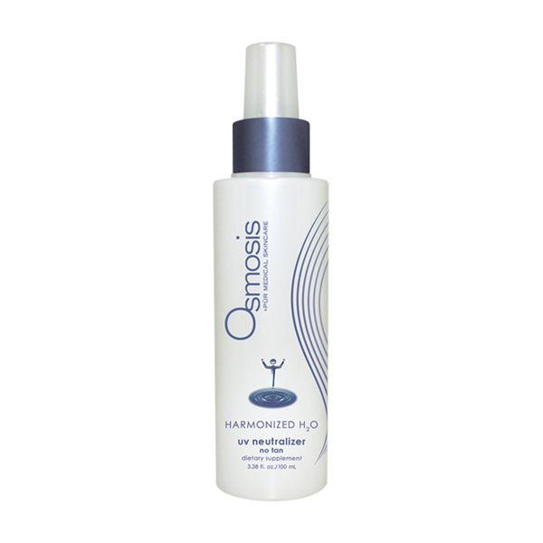 Osmosis Pur Medical Skincare Harmonized H2O UV Neutralizer - No Tan