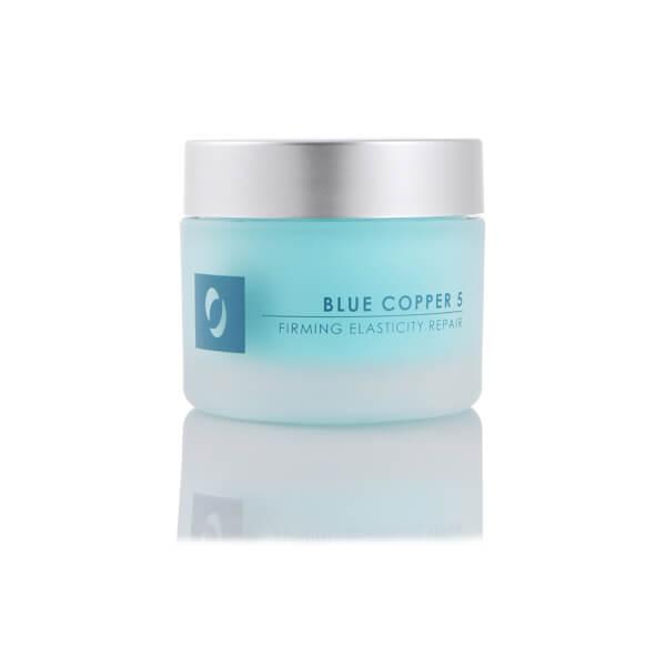 Osmotics Blue Copper 5 Firming Elasticity Repair 1oz