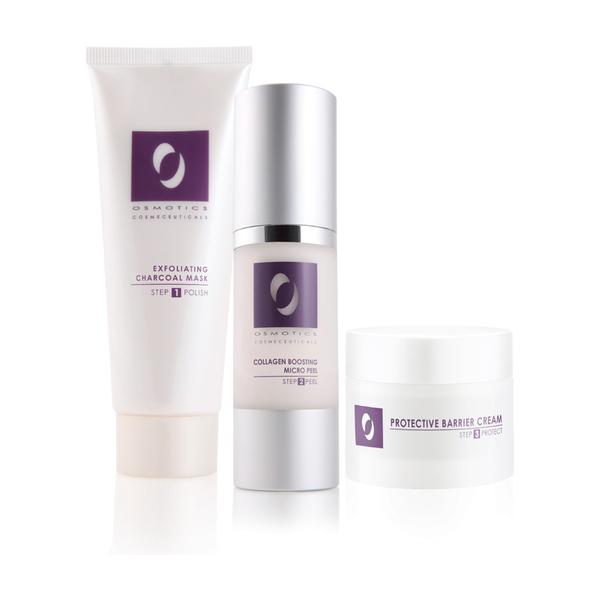 Osmotics Micro Peel Skin Resurfacing System