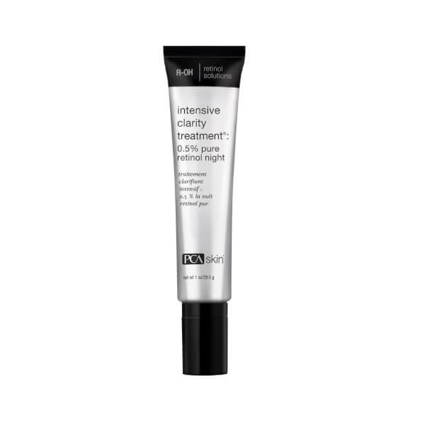 PCA SKIN Intensive Clarity Treatment 0.5 Percent Pure Retinol