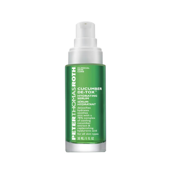 Peter Thomas Roth Cucumber De-Tox Hydrating Serum