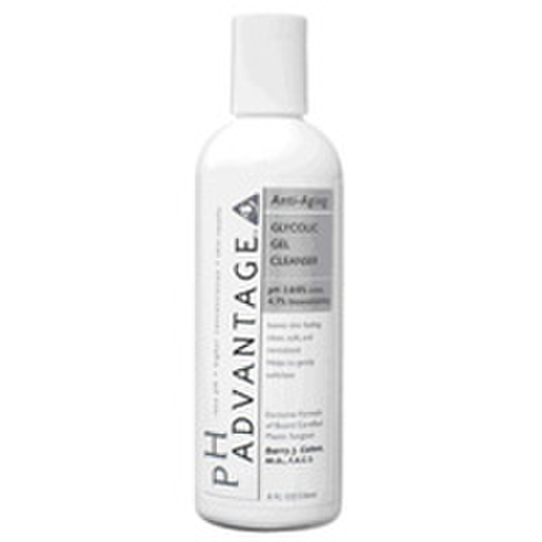 pH Advantage Glycolic Gel Cleanser