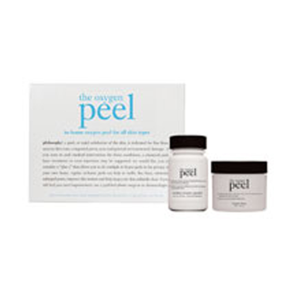 Philosophy Oxygen Peel Kit