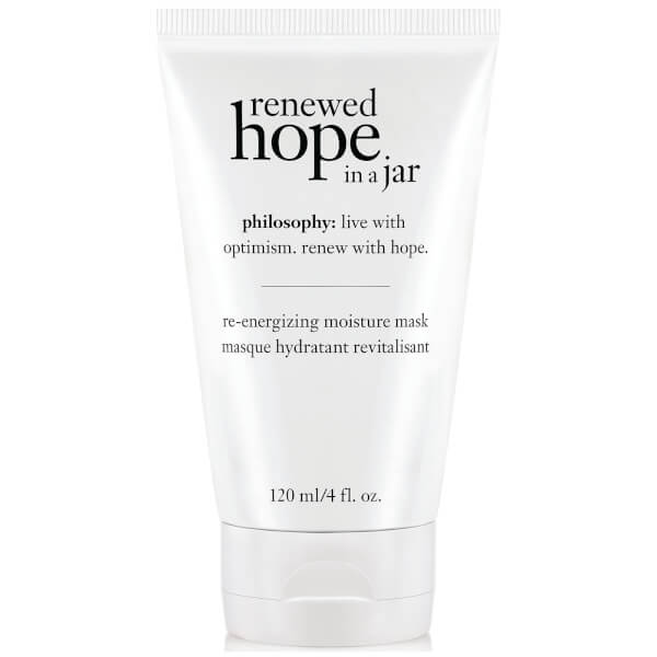 Philosophy Renewed Hope Hydrating Mask 120ml