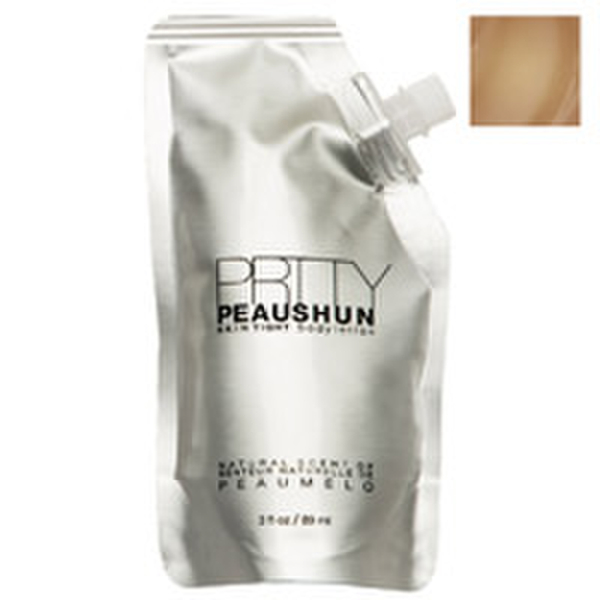 PRTTY PEAUSHUN Skin Tight Body Lotion - Dark