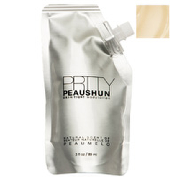 PRTTY PEAUSHUN Skin Tight Body Lotion - Light