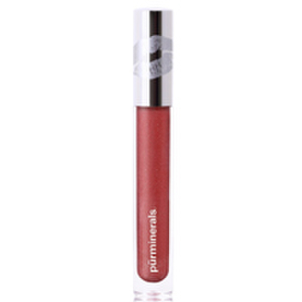 Pur Minerals Chateau Kisses Lip Gloss - Scandalous