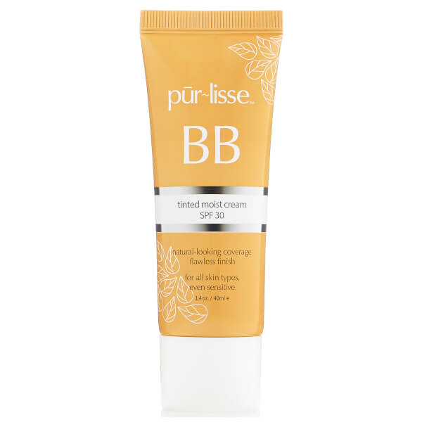 Purlisse BB Tinted Moist Cream SPF30 - Light