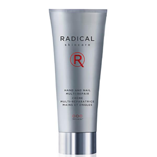 Radical Skincare Hand and Nail Multi-Repair 75ml