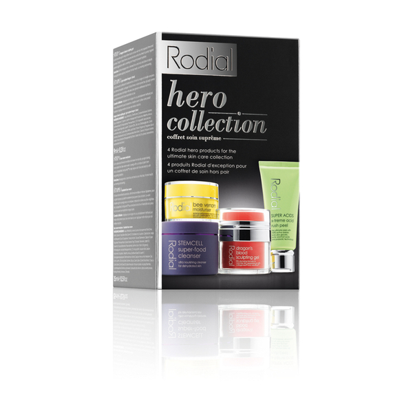 Rodial Hero Collection