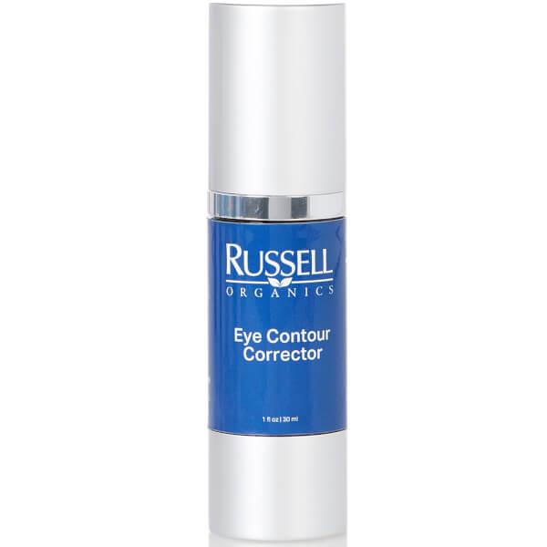 Russell Organics Eye Contour Corrector