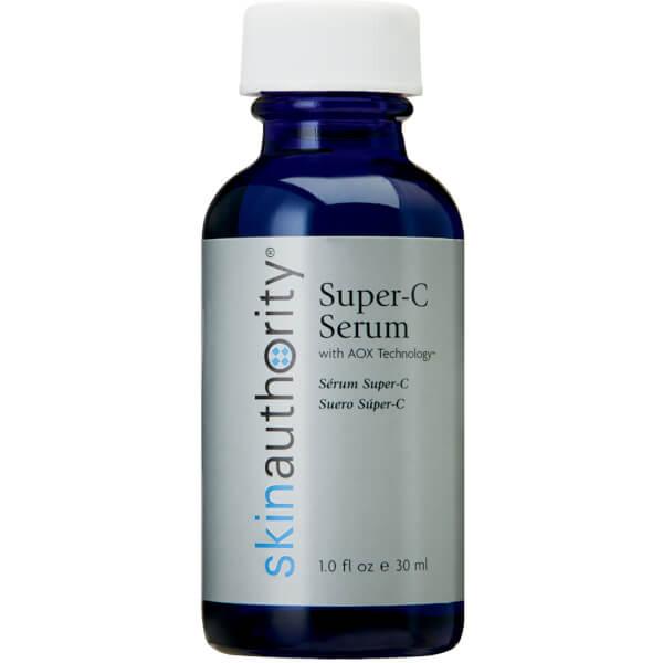Skin Authority Super-C Serum