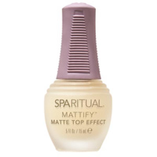 SpaRitual Mattify Matte Top Effect 15ml