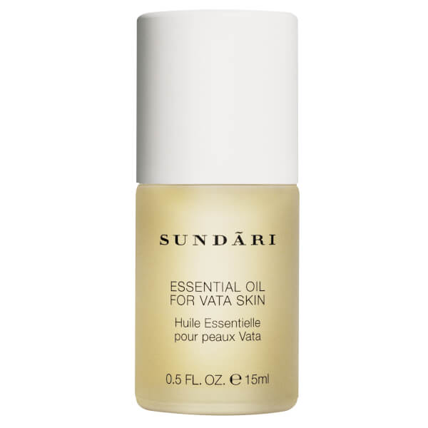Sundari Essential Oil for Dry Skin