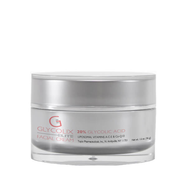 Glycolix Elite Facial Cream 20%