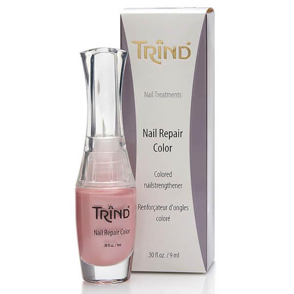 Trind Nail Repair - Pink Pearl