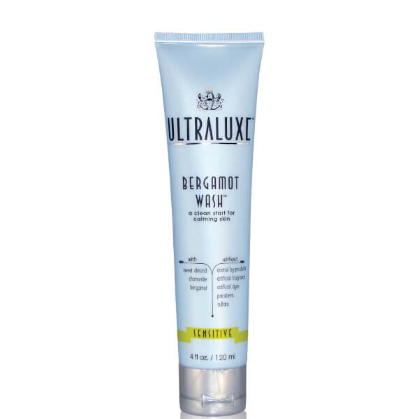 UltraLuxe Bergamot Wash