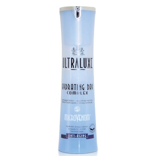 UltraLuxe MicroVenom Hydrating Day Complex