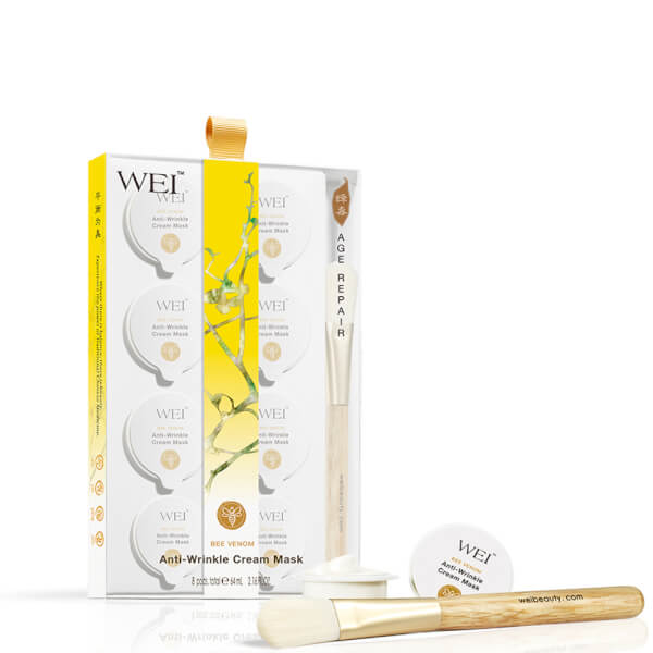 WEI Bee Venom Anti-Wrinkle Cream Mask