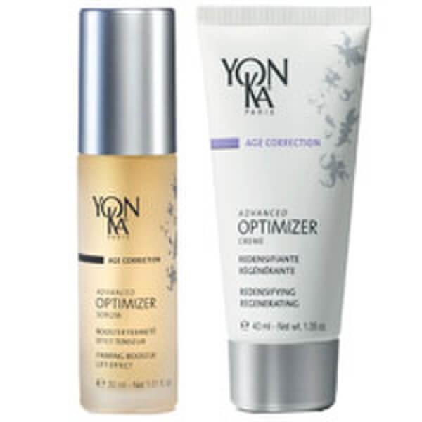 Yon-Ka Paris Skincare Advanced Optimizer Duo