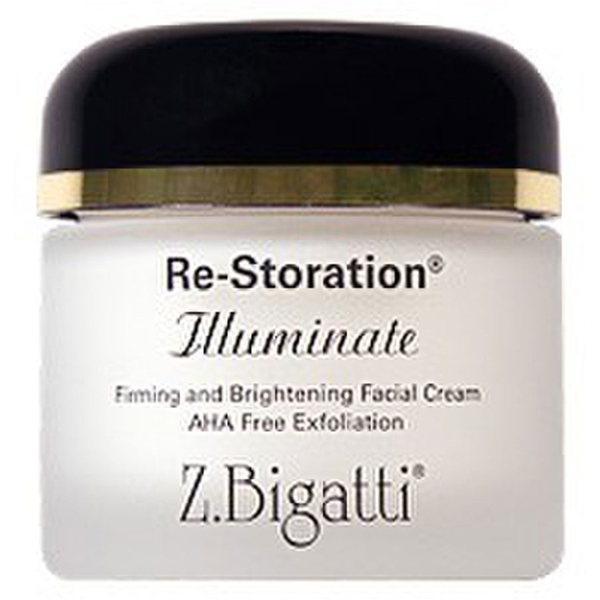 Z. Bigatti Illuminate Exfoliating And Firming Facial Crème