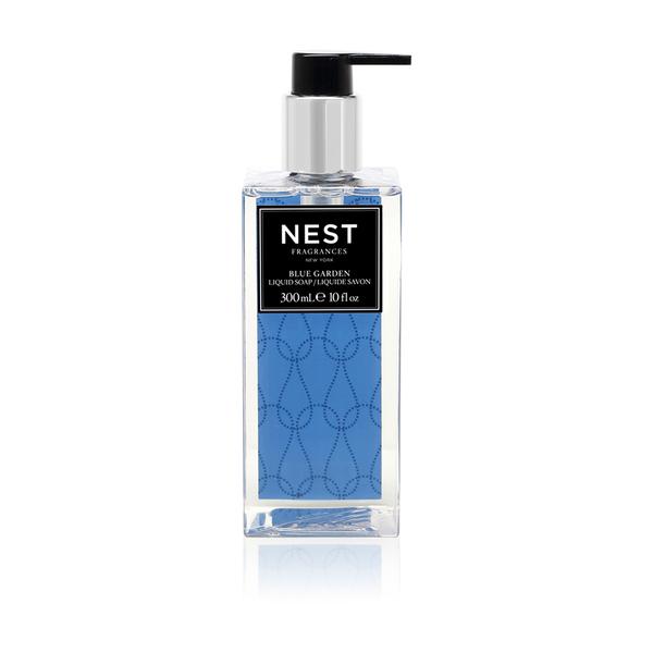 NEST Fragrances Liquid Hand Soap - Blue Garden