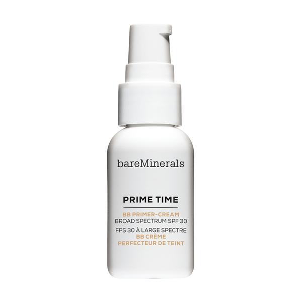 bareMinerals Prime Time BB Primer-Cream Daily Defense Broad Spectrum SPF30 - Light