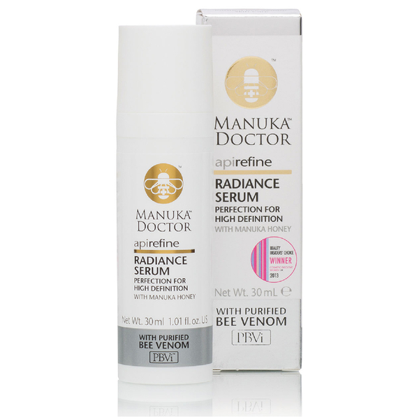 Manuka Doctor ApiRefine Radiance Serum 30ml