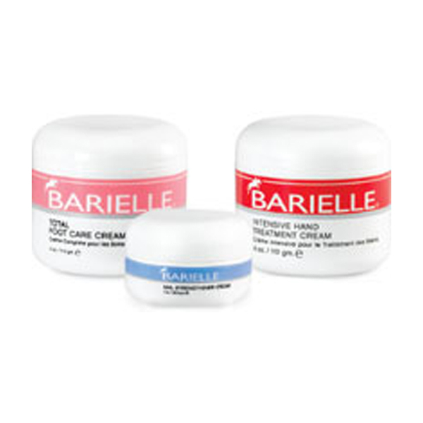 Barielle The Essentials Kit