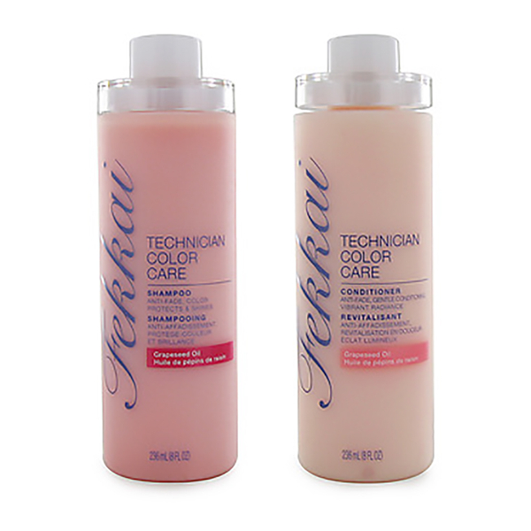 Frederic Fekkai Salon Technician Color Care Duo