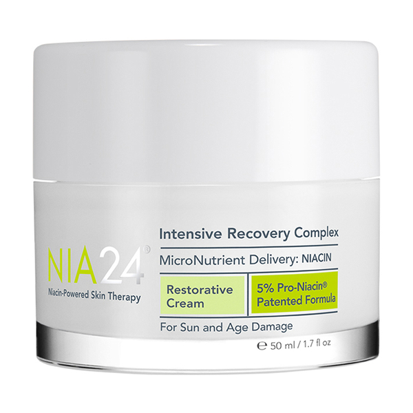 NIA24 Intensive Recovery Complex