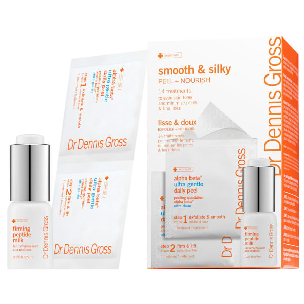 Dr. Dennis Gross Smooth and Silky Set
