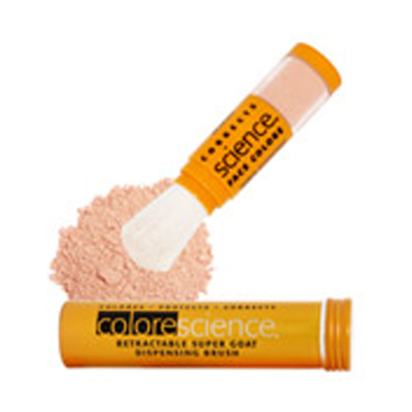 Colorescience Pro Retractable Foundation Brush SPF 20 - California Girl