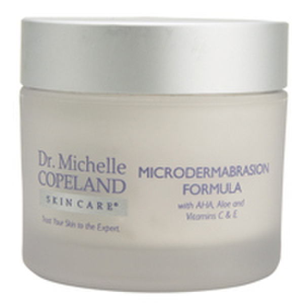 Dr. Michelle Copeland Microdermabrasion Formula